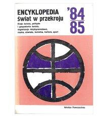 Encyklopedia - świat w przekroju 84/85