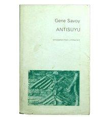 Antisuyu