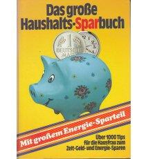 Das große Haushalts-Sparbuch