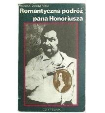 Romantyczna podróż pana Honoriusza