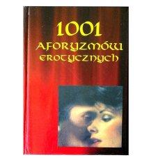 1001 aforyzmów erotycznych