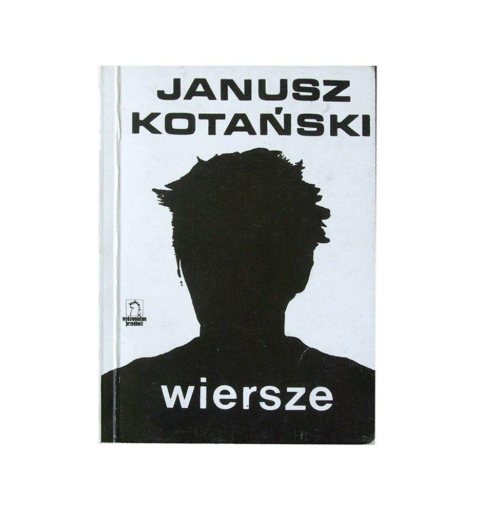 Wiersze - Kotański Janusz