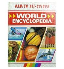 Hamlyn all-colour world encyclopedia