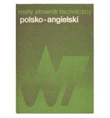 Mały słownik techniczny polsko-angielski