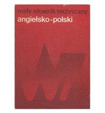 Mały słownik techniczny angielsko-polski