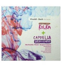 K.A. Kulka i Cappella Gedanensis: Bach / Vivaldi - Stille Concertos