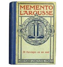 Memento Larousse