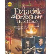 Dziadek do orzechów i Król Myszy (audiobok, CD)