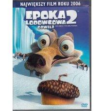 Epoka Lodowcowa 2. Odwilż (DVD)