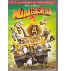Madagaskar 2 (DVD)