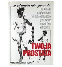Twoja prostata