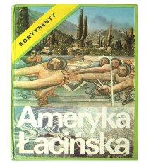 Ameryka Łacińska - Kontynenty