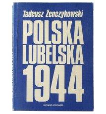 Polska lubelska 1944