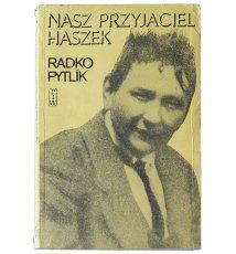 Nasz przyjaciel Haszek