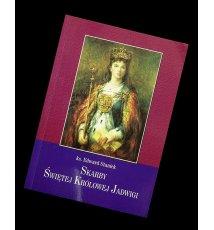 Skarby świętej Królowej Jadwigi