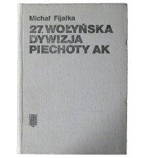 27. Wołyńska Dywizja Piechoty AK