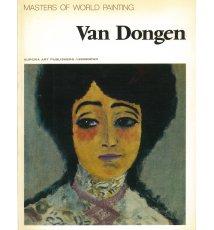 Van Dongen - Masters of World Painting