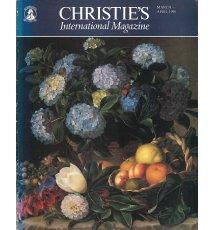 Christie's (March - April 1990)