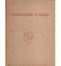 Aleksander Puszkin 1799-1949