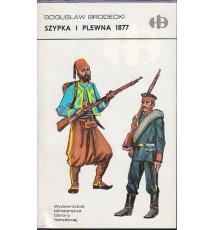 Szypka i Plewna 1877