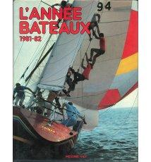 L'Année Bateaux 1981-82