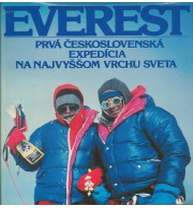 Everest - Kele Frantisek