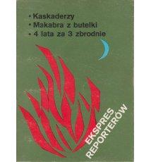 Kaskaderzy