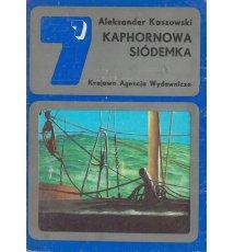 Kaphornowa siódemka