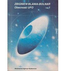 Obecność UFO, 1-2