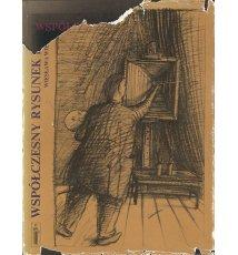 Współczesny rysunek polski