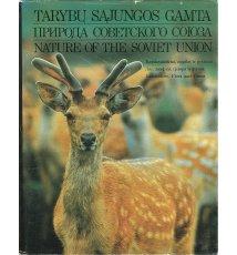 Nature of the Soviet Union
