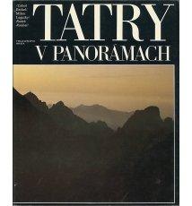 Tatry v panoramach