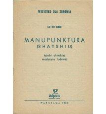 Manupunktura (Shatshiu)