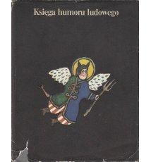 Księga humoru ludowego