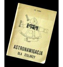 Astronawigacja dla żeglarzy