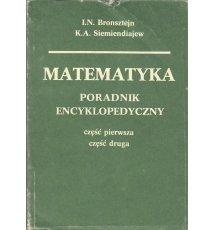 Matematyka. Poradnik encyklopedyczny 1-6