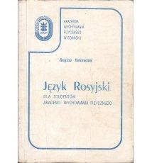 Język rosyjski dla studentów AWF