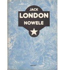 London Jack - Nowele