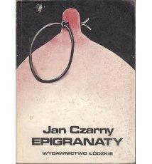 Epigranaty. Fraszki aforyzmy