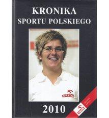 Kronika Sportu Polskiego 2010
