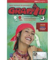 Graffiti 3. Język niemiecki
