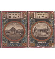 Ricordo Di Roma, Parte I i II