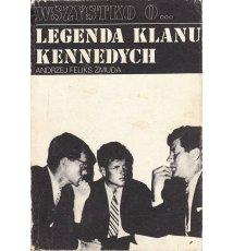 Legenda klanu Kennedych