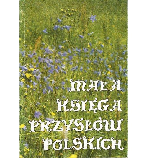 Mała księga przysłów polskich