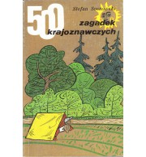 500 zagadek krajoznawczych
