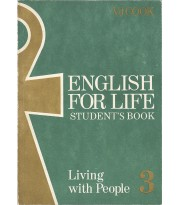 English for Life. 3 Living with People