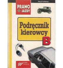 Podręcznik kierowcy B