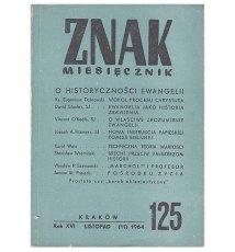 Znak - 125 (11) 1964