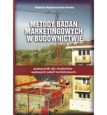 Metody badań marketingowych w budownictwie
