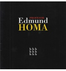 Profesor Edmund Homa